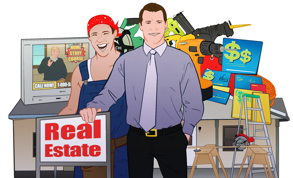 Thinkpierce Real Estate Jonathan Pierce