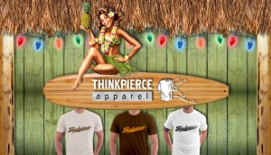 Thinkpierce T-Shirts