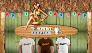 Thinkpierce T-Shirts
