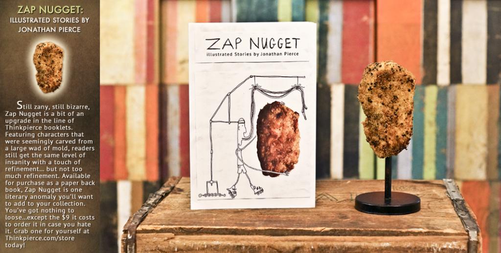Zap Nugget