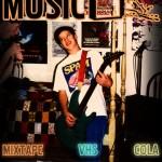 Mixtape + VHS + Cola