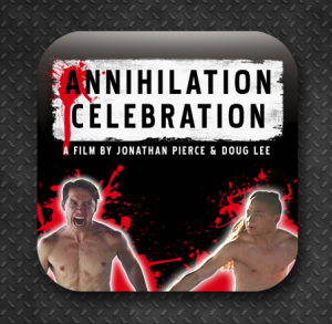 Annihilation Celebration App
