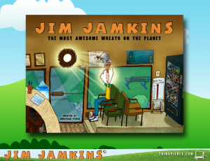 Jim Jamkins