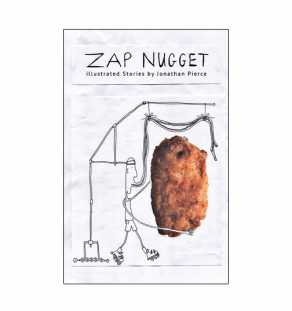 Zap Nugget - Thinkpierce Books - Jonathan Pierce