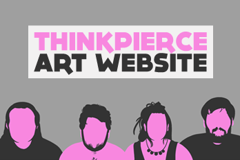 ThinkpierceArt.com