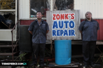 Zonks Auto Repair 6