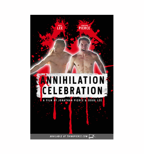 Annihilation Celebration