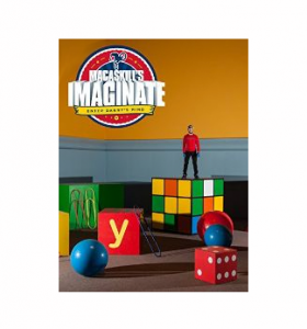 Danny Makaskill's Imaginate