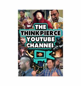 Thinkpierce Youtube Channel