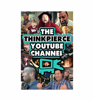 The Thinkpierce Youtube Channel