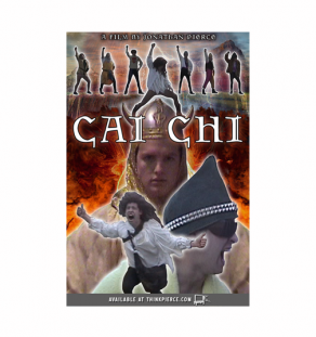 Cai Chi - Thinkpierce Films - Jonathan Pierce