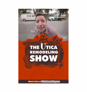 Utica Remodeling Show - Thinkpierce Films - Jonathan Pierce